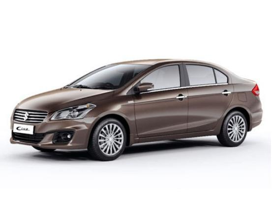 Post 15th August Maruti Suzuki Will Launch its Ciaz Hybrid in India