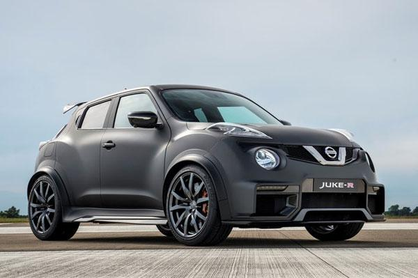 Next-gen Nissan Z to be a Crossover?