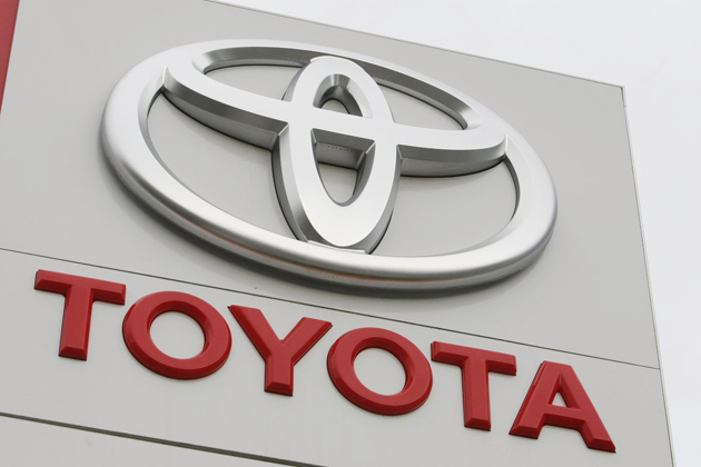 Spare Parts to be Sold Online by Toyota