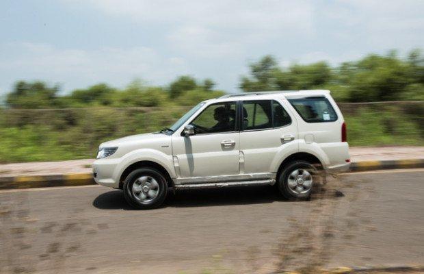 Tata Safari 400 to launch in India