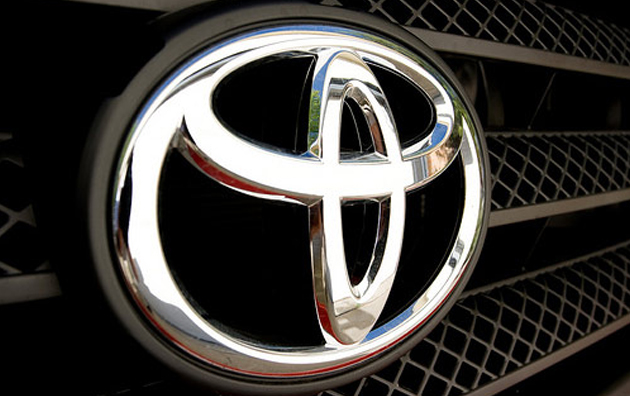 Toyota to Auction Used Cars in India