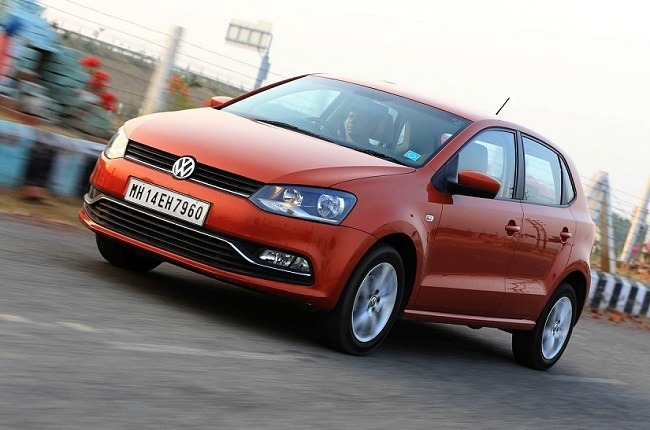 Volkswagen to Offer Discounts on Vento and Polo in Kerala