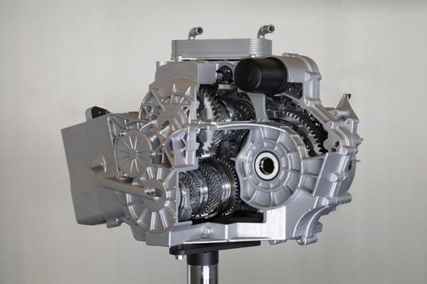 10-Speed DSG Gearbox from Volkswagen Put on Hold