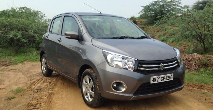 50000 AMT Cars Sold in India by Maruti Suzuki
