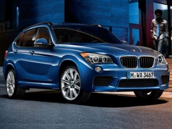 BMW X1 M Sport Launched in India at Rs.37.9 Lakh