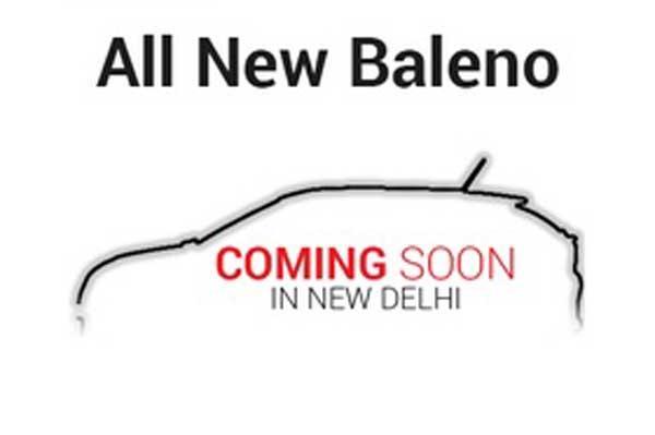 Baleno Teased by Maruti Suzuki at Nexa Showrooms