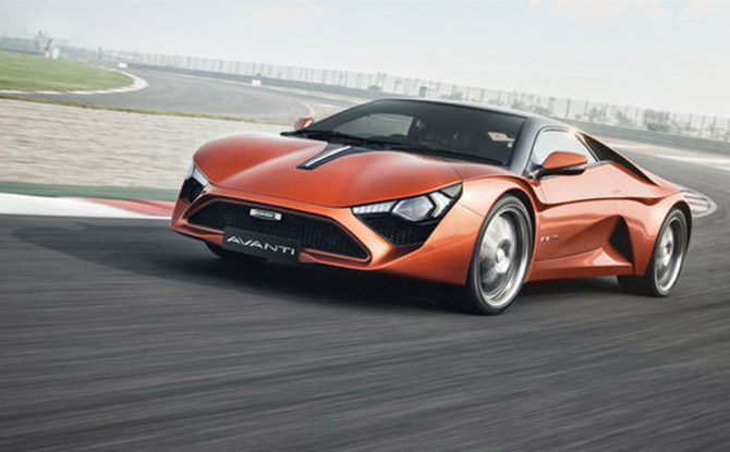 DC Avanti Launched in Maharashtra at Rs.35.93 lakh