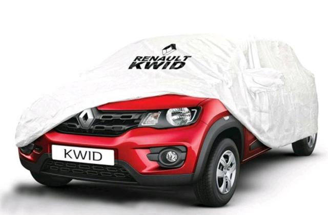 Kwid Renault