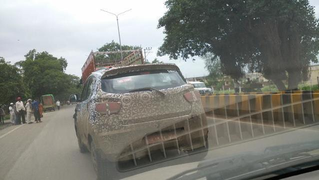 Mahindra XUV100 to come with 1.2-liter Petrol Engine
