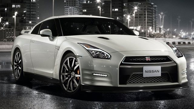 Nissan GT-R Coming to India in Diwali
