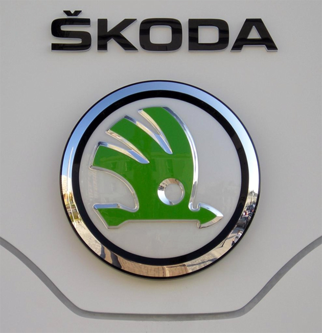 Skoda Elegance to be Now Called Style