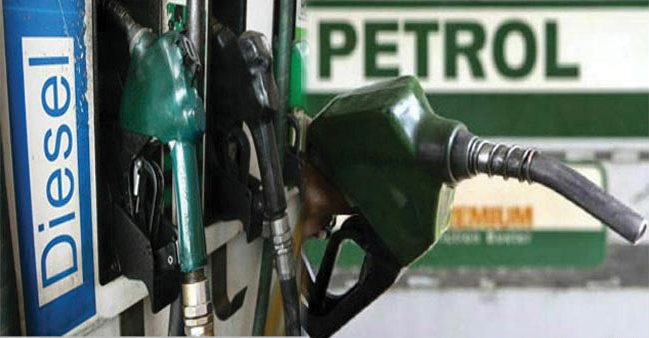 Hike in Diesel Prices by 50 Paise, Petrol Remains Unchanged