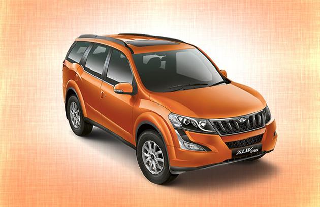 Mahindra XUV500 crosses 1.5 lakh sales mark