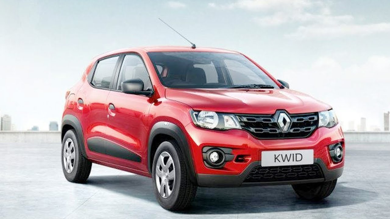 2017 Renault Kwid Prices Now Start At Rs 2.62 Lakh