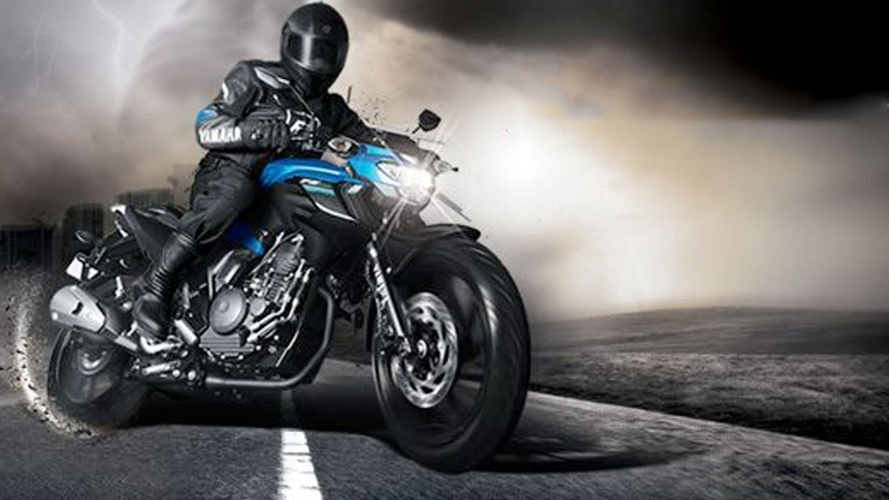 Yamaha FZ 25 Priced At INR 119,335 Post GST Benefits