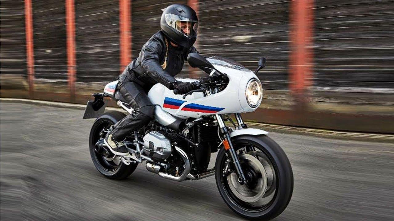BMW K 1600 B, R NineT Racer To Launch On November 24