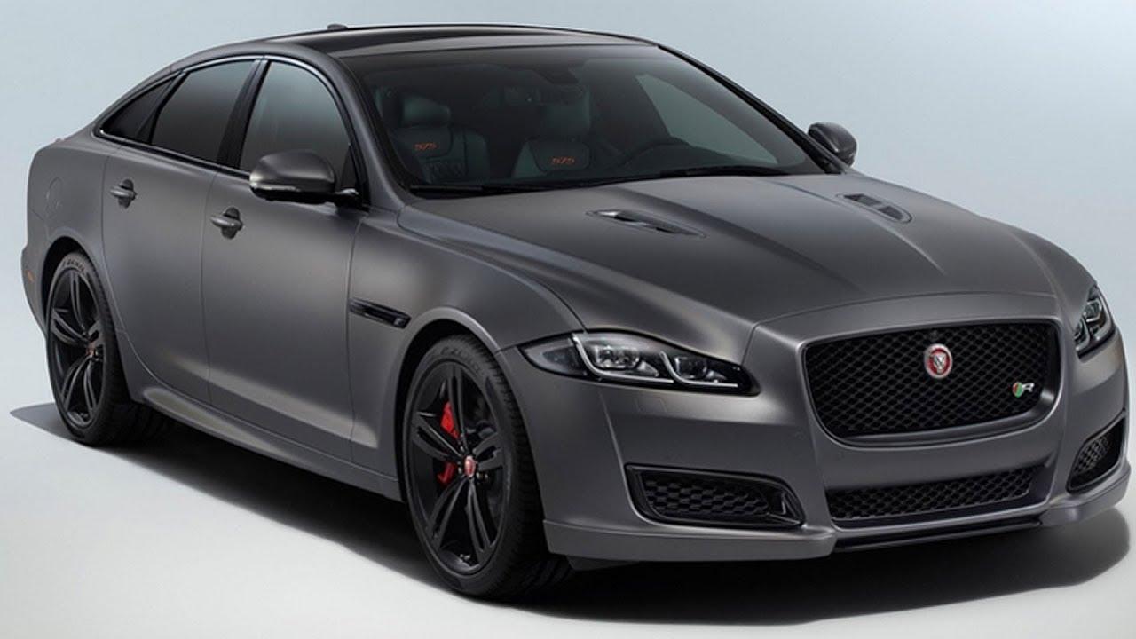 New XJ will be Jaguar's Flagship