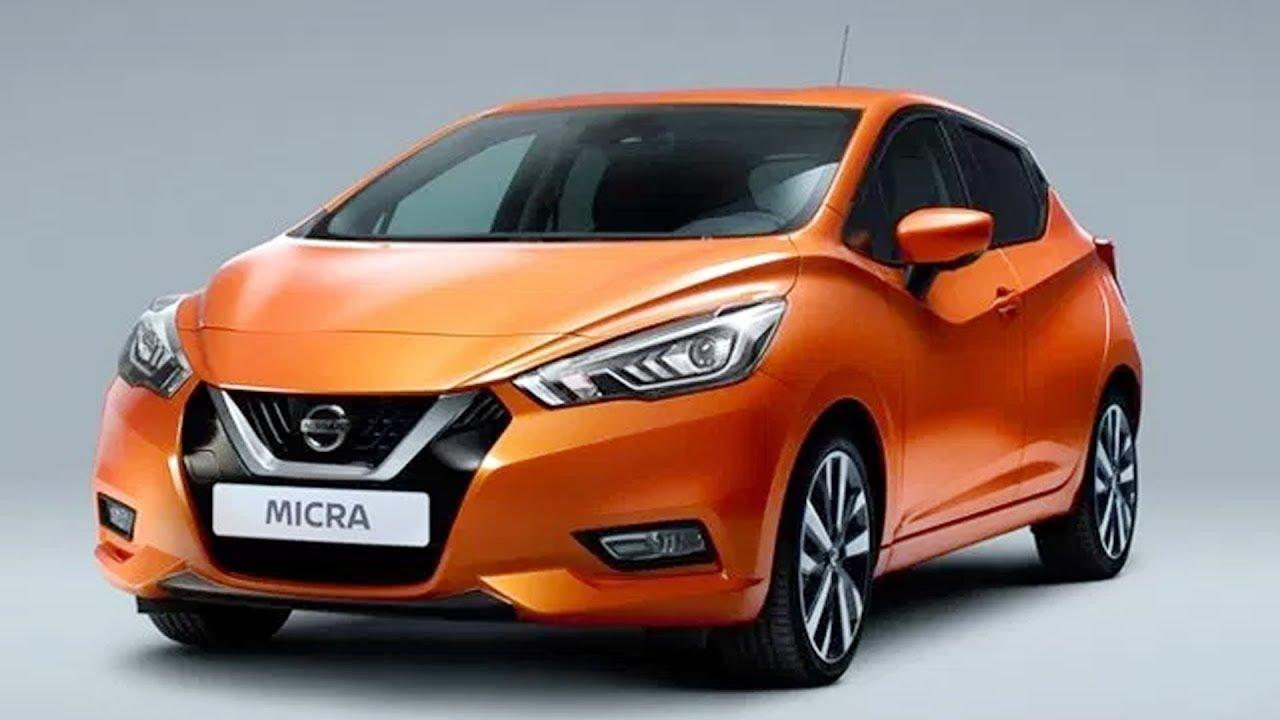 Next-gen Nissan Micra India-Bound In 2019