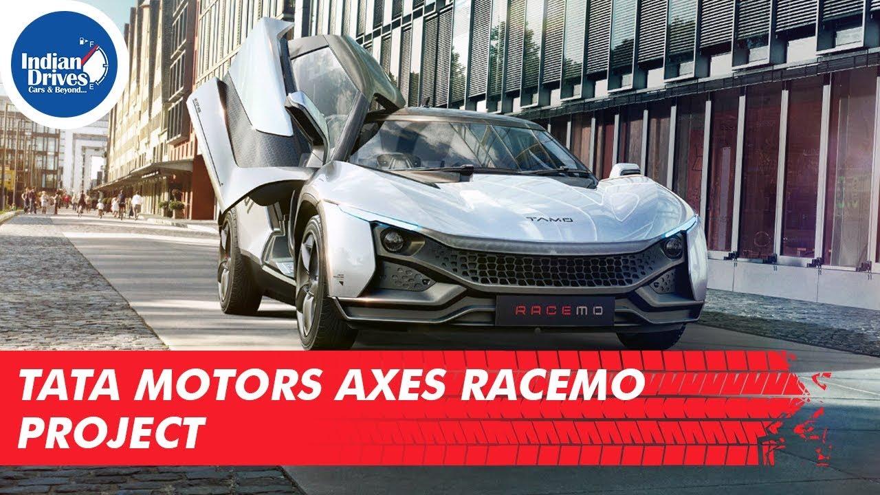 Tata Motors Axes Racemo Project