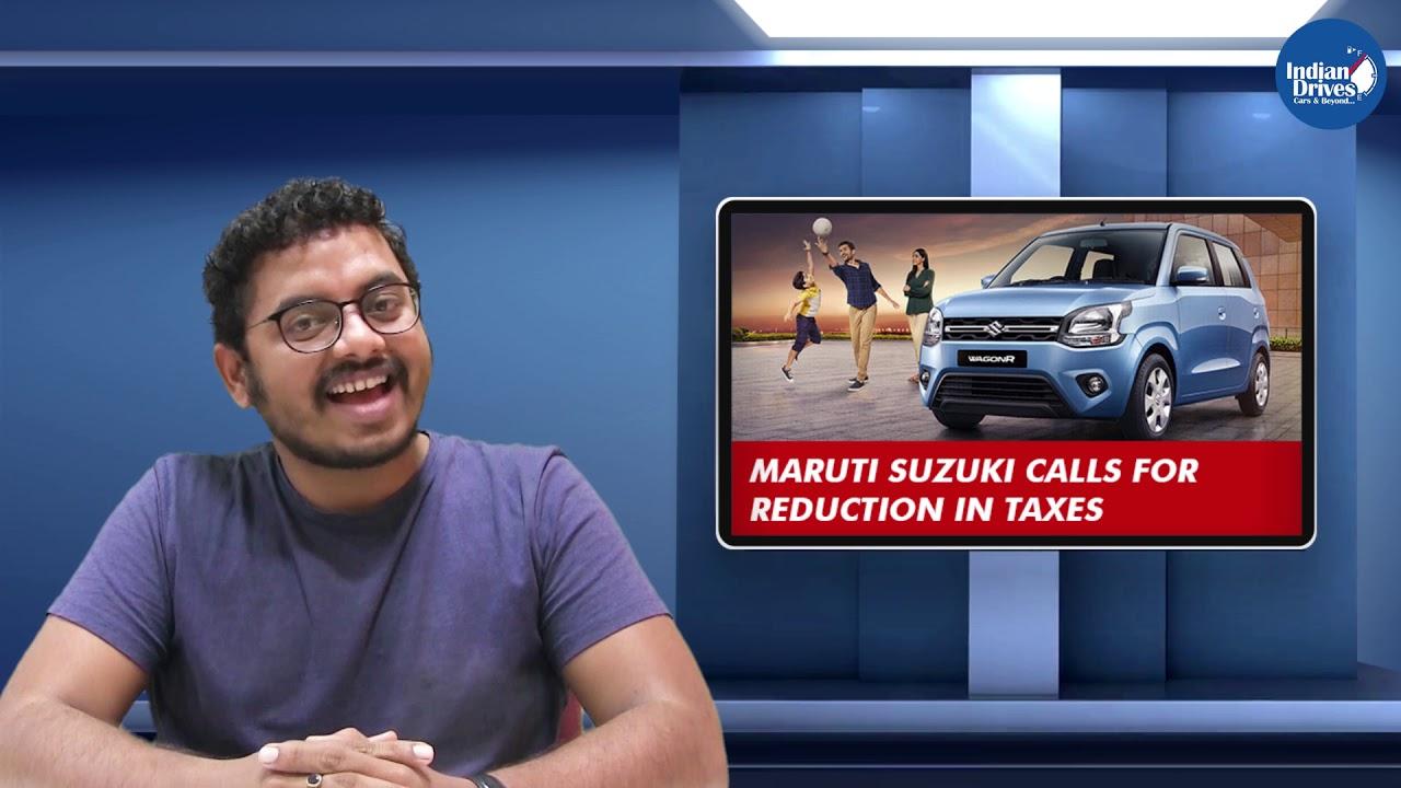 Indian Automobile Industry News – Maruti, Honda, Volvo, Nissan & Tata Motors