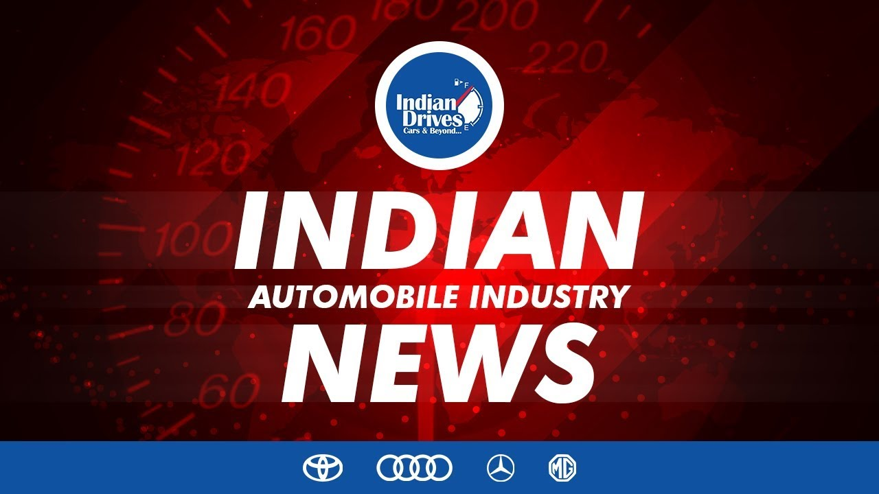 Indian Automobile News – Mercedes Benz, Toyota, MG Motors, Audi