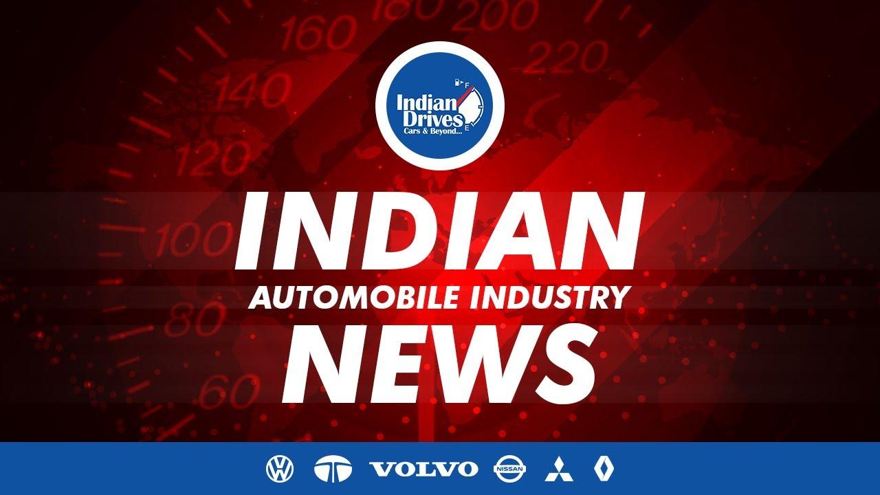 Indian Automobile Industry News Weekly – Volkswagen, Tata Motors, Honda, Volvo