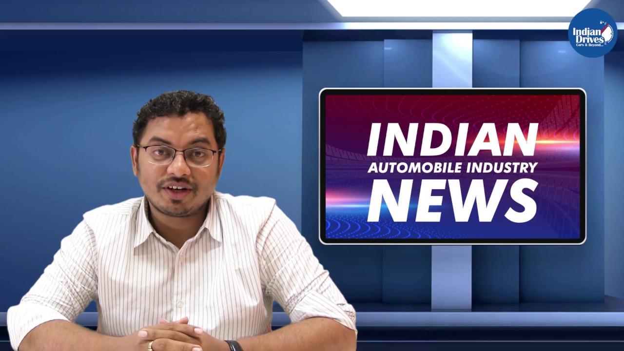 Indian Automobile Industry News Mahindra, Honda Cars, Skoda, Tata Motors