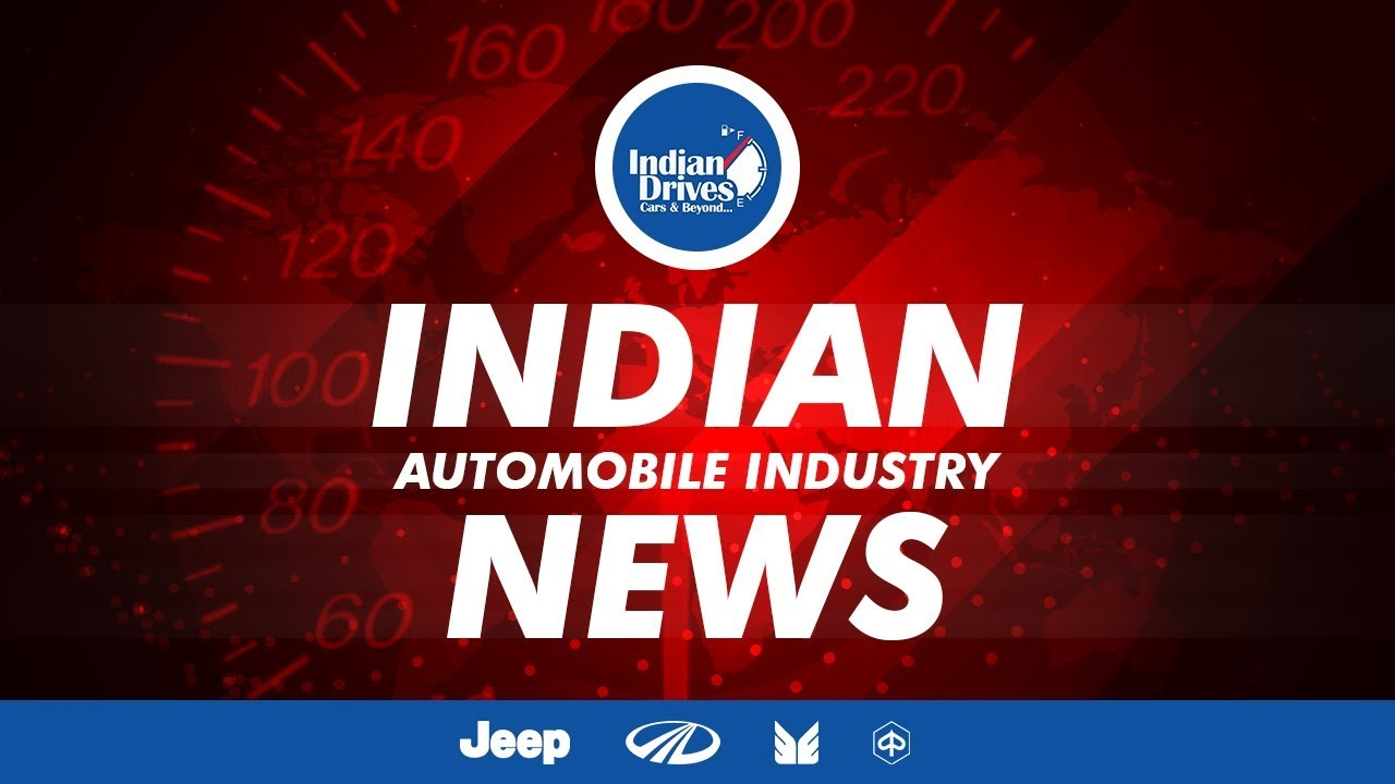 Latest Indian Automobile News – Mahindra, Maruti Suzuki, Piaggio, Jeep