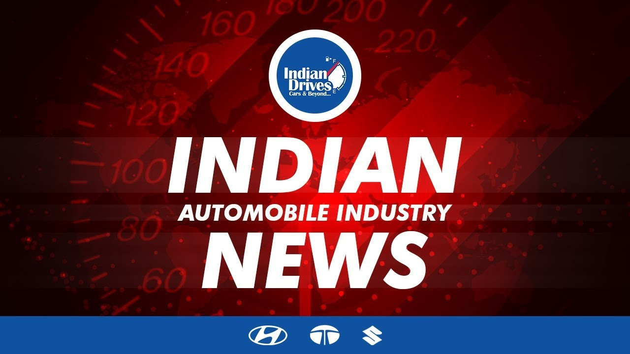 Indian Automobile News – Hyundai Motors, Tata Motors, Suzuki Motor
